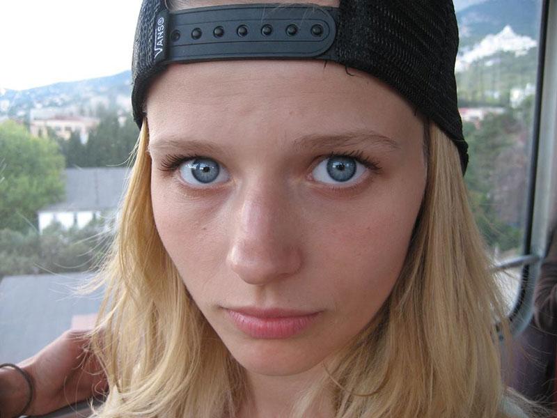 Александра Бортич