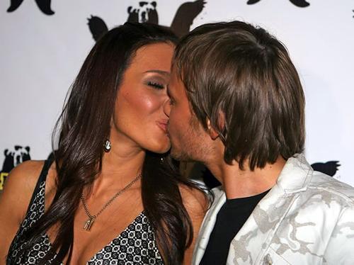 Алексей и Агния заверяют, что у них настоящая любовь