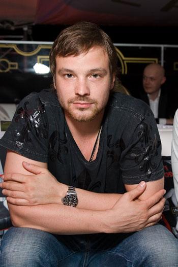3. Алексей Чадов