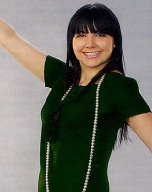 Алена кравченко сбросила 22 килограмма
