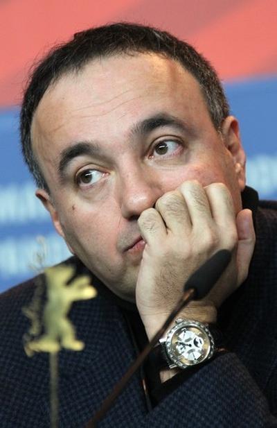 Александр Роднянский