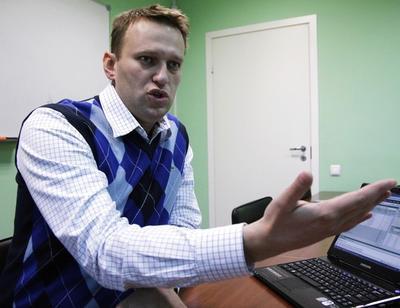 Алексей Навальный / Alexey Navalny