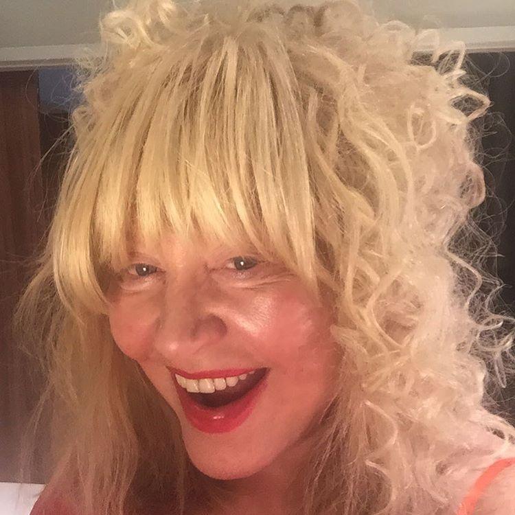 Пугачева без макияжа инстаграм