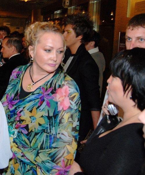 Серый кардинал шоу-биза Валя Басовская