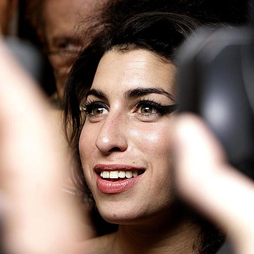 Эми Уайнхаус / Amy Winehouse