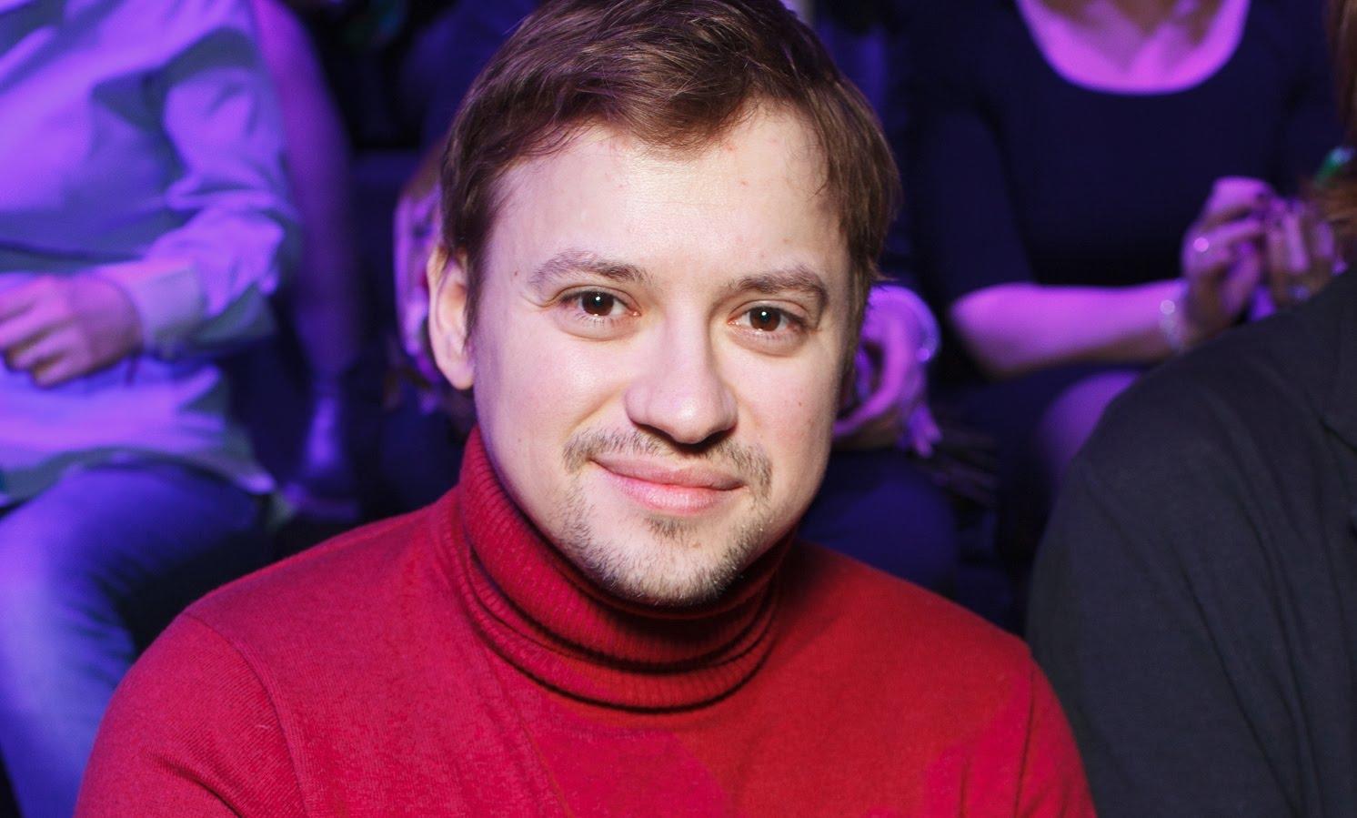 Андрей гайдулян и его ребенок фото