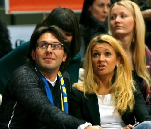 Малахов женился на дочери издателя