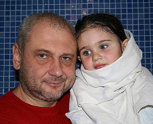 Муж Талы - известный украинский телепродюсер Андрей Слободян