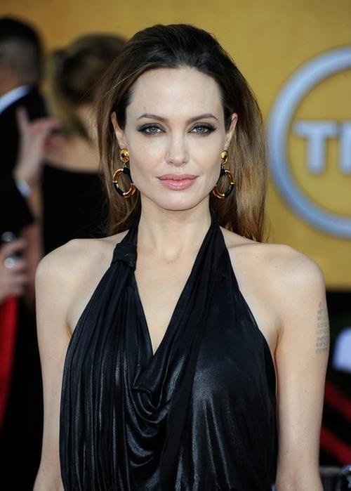 Анджелина Джоли / Angelina Jolie