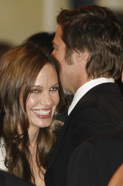 Анджелина Джоли / Angelina Jolie и Брэд Питт / Brad Pitt