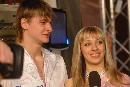 Ансамбль «Angels» из Харькова