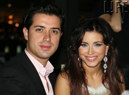 Мурат и Ани Лорак