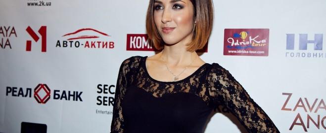 Анна Завальская