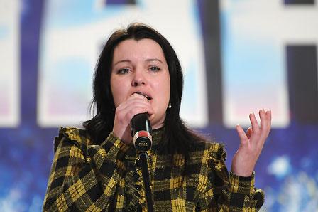 Анна Буцик