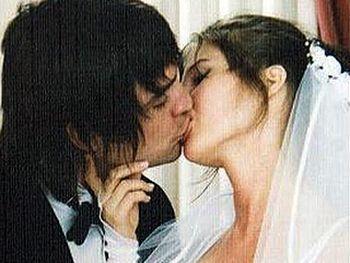 Алекс и Анна Чапман