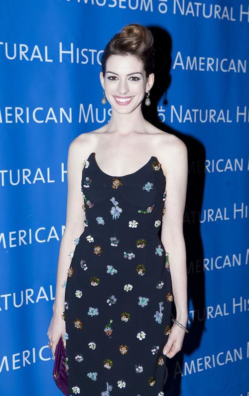 Энн Хэтэуэй / Anne Hathaway
