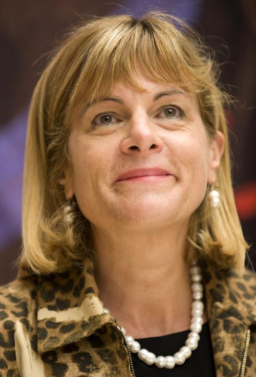 Анне Ловержон