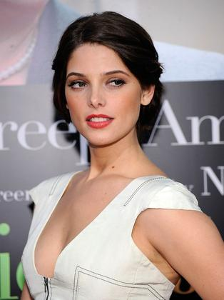 Эшли Грин / Ashley Greene