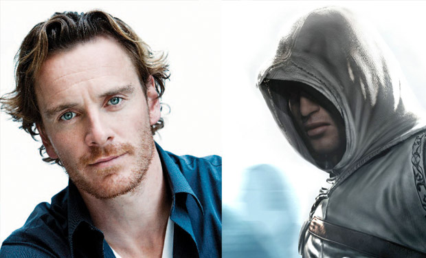 Майкл Фассбендер сыграет главную роль в фильме Assassin's Creed