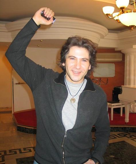 Авраам Руссо