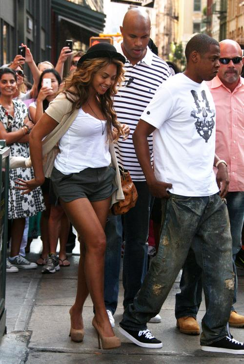 Бейонсе / Beyonce и Jay-Z