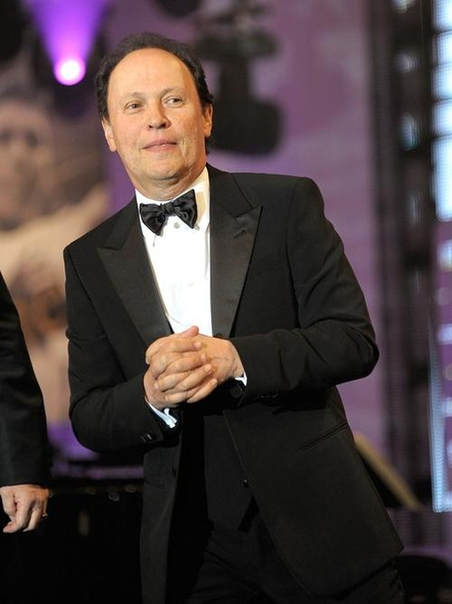 Билли Кристал / Billy Crystal