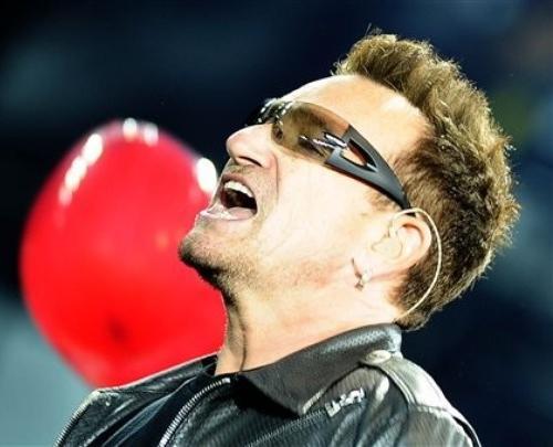 Боно / Bono