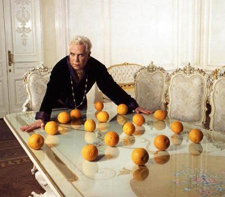 Борис Моисеев в своем роскошном загородном доме