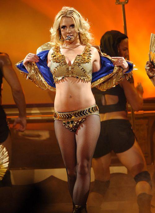 Бритни Спирс / Britney Spears