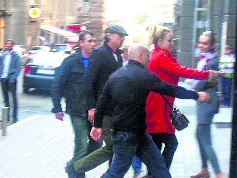 Бритни Спирс / Britney Spears в Киеве