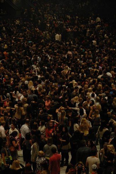 Бритни Спирс / Britney Spears на концерте в Киеве