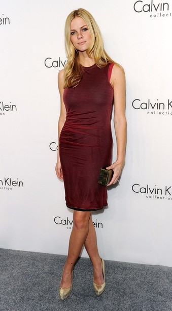 2. Бруклин Декер / Brooklyn Decker