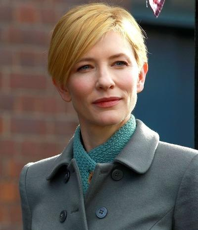 5. Кейт Бланшетт / Cate Blanchett