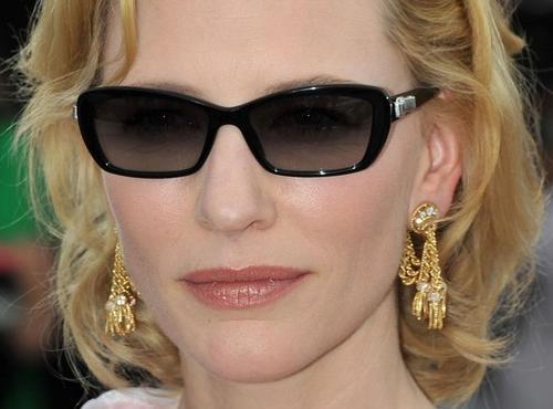 Кейт Бланшетт / Cate Blanchett