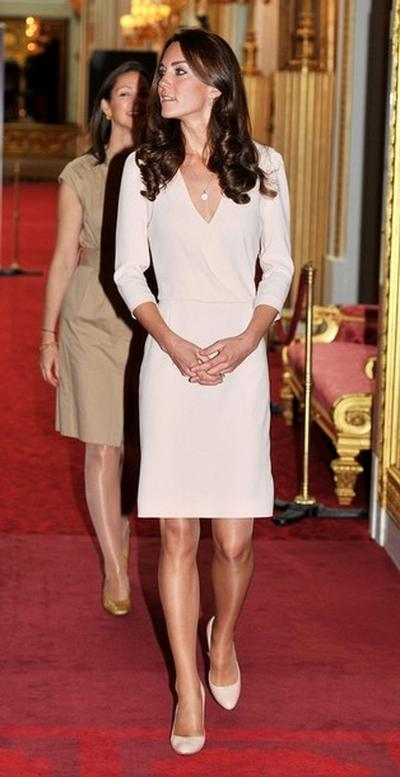 3. Кэтрин Миддлтон / Catherine Middleton