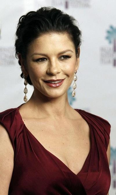 Кэтрин Зета-Джонс / Catherine Zeta-Jones