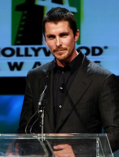Кристиан Бэйл / Christian Bale