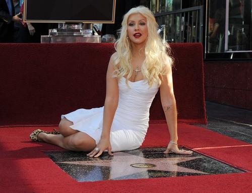 Кристина Агилера / Christina Aguilera