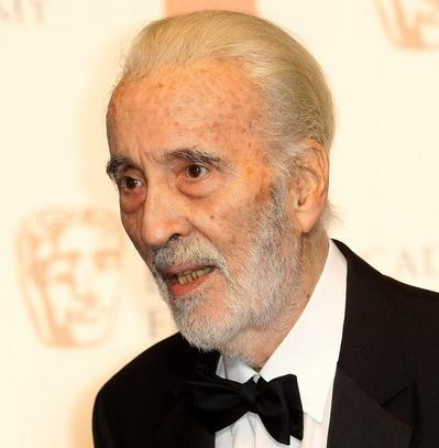 Кристофер Ли / Christopher Lee