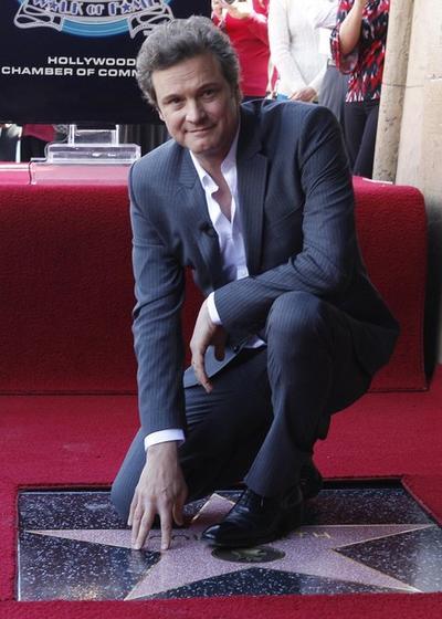 Колин Ферт / Colin Firth