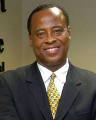 Конрад Мюррей / Conrad Murray
