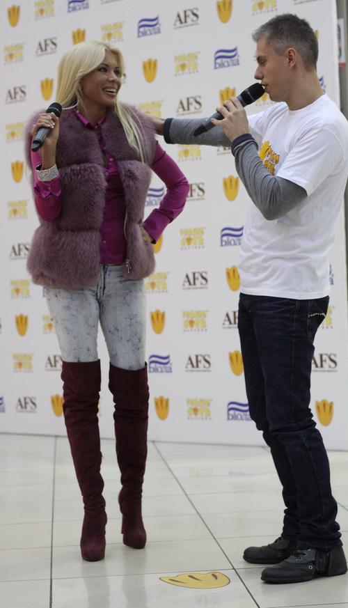 Coolbaba и Андрей Доманский