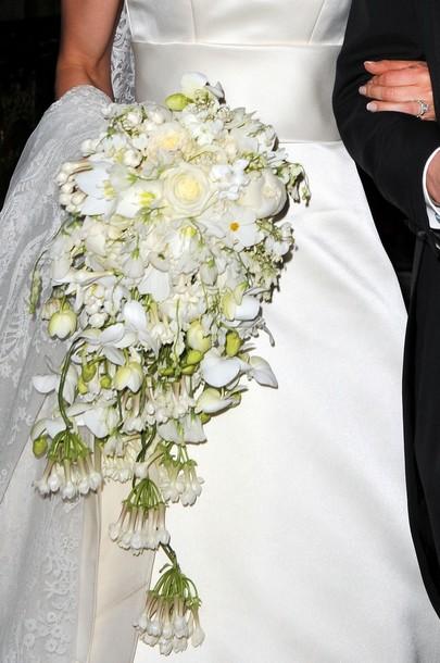 Свадебное платье кронпринцессы Швеции Виктории / wedding dress of Crown Princess Victoria