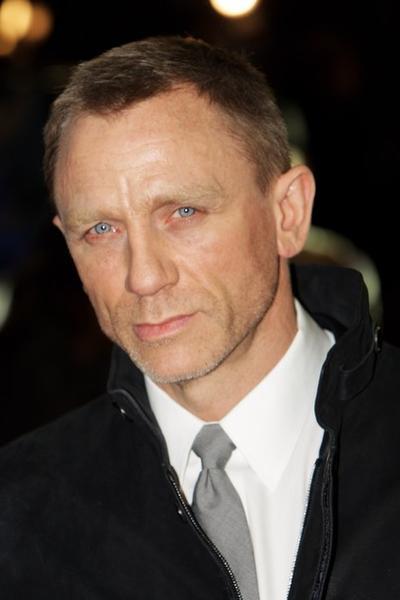Дэниэл Крейг / Daniel Craig