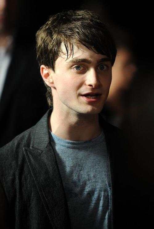 Дэниел Рэдклифф / Daniel Radcliffe