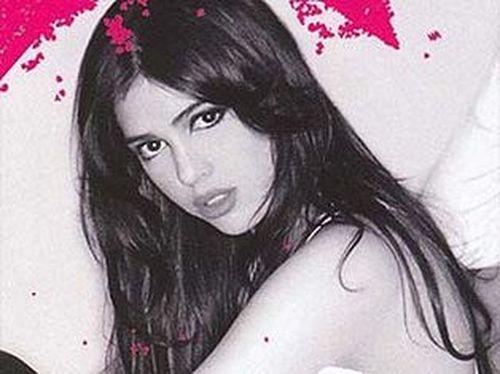 Израильская певица Даниэла Пик