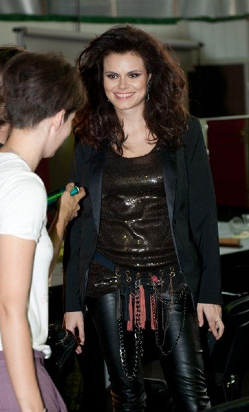 Даша Минеева