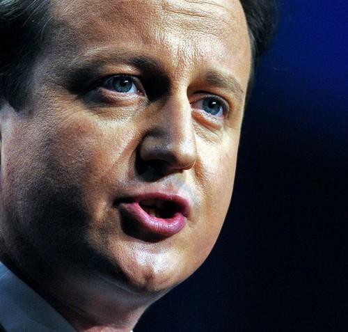 4. Дэвид Камерон / David Cameron