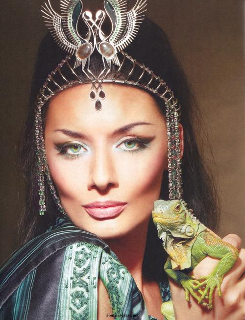 Диана Дорожкина