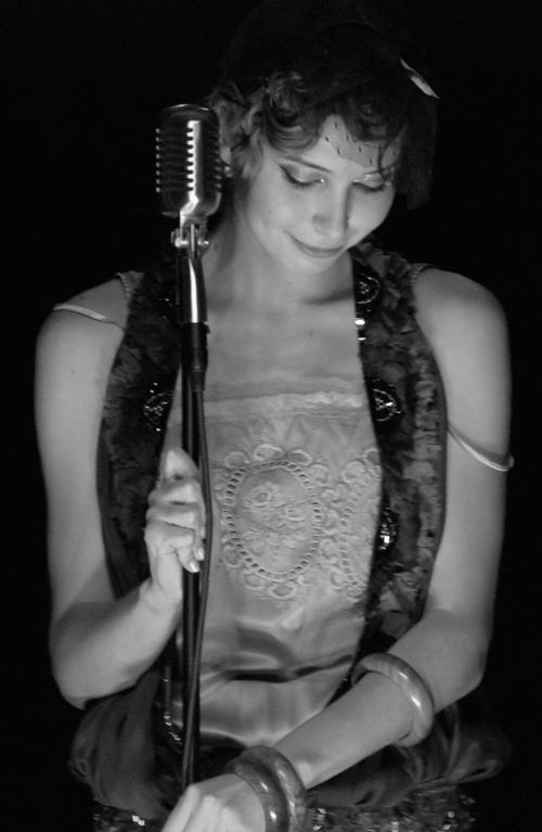 Украинская исполнительница Diana Miro (ex. Hvoya)